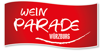 Weinparade Würzburg Logo